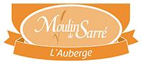 L'auberge du Moulin de Sarré
